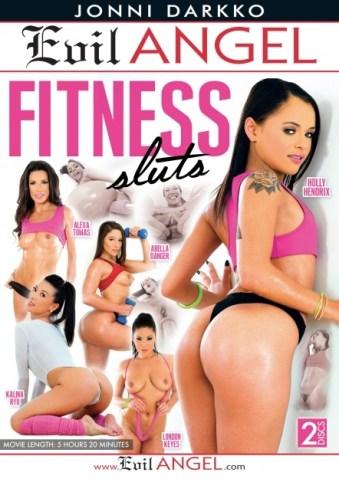 Fitness Sluts 2016