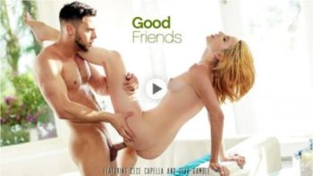 Good Friends 2016 by Cece Capella, Seth Gamble