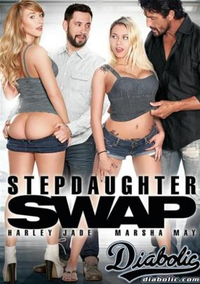 Diabolic Video, Katy Kiss, Charlotte Cross, Harley Jade, Marsha May, Tommy Gunn, Derrick Pierce, Tommy Pistol, Marcus London, All Sex, Older Men, Teenage, Swingers, Stepdaughter Swap, hottest young starlets, taboo tale, swapping stepdaughters