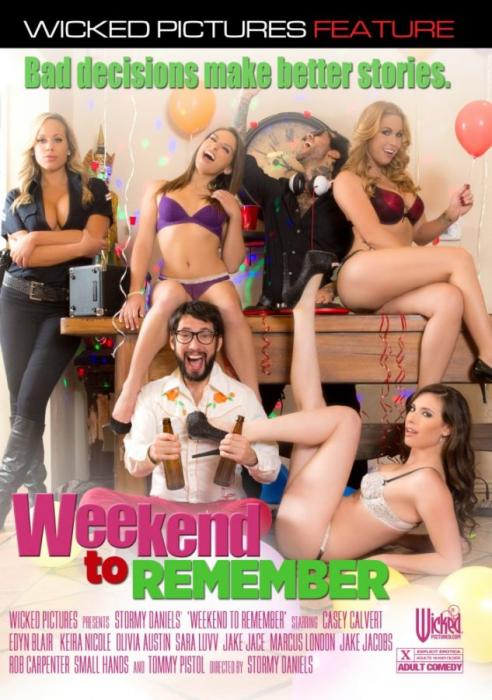Weekend To Remember 2016 - SexoFilm
