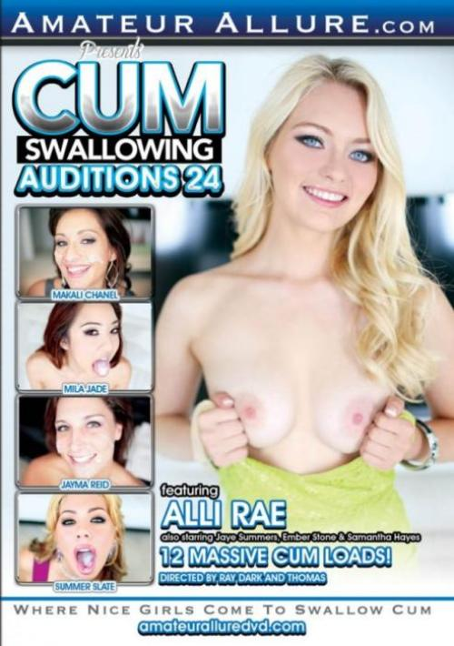 Amateur Allure, Thomas, Ray Dark, Thomas, Jayma Reid, Makali Chanel, Ember Stone, Alli Rae, Jaye Summers, Ray Dark, Mila Jade, 18+ Teens, Amateur, Auditions, Blowjobs, Cumshots, Gonzo, Point Of View, Swallowing, Nice Girls Come To Swallow Cum, Cum swallowing auditions 24 - passionate sexofilm