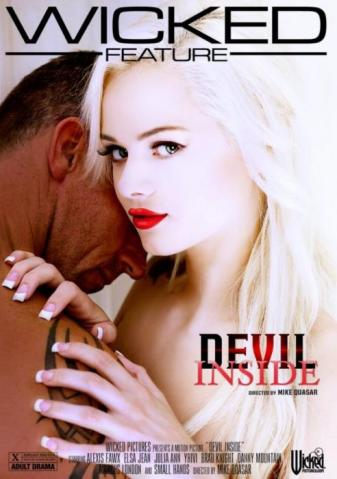 Wicked Pictures, Mike Quasar, Alexis Fawx, Elsa Jean, Julia Ann, Yhivi, Danny Mountain, Marcus London, Brad Knight, Small Hands, Feature, Couples, Devil Inside, Devil-inside-2016-full-free-xxx-dvd