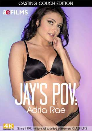 Adult Empire Clips, Jay Rock, Adria Rae, Jay Rock, Brunettes, Gonzo, Lingerie, Point Of View, Jay's pov - adria rae (2016) - adult empire clips