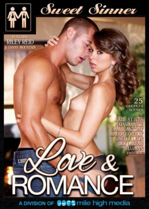 Sweet Sinner, Riley Reid, Julia Ann, Natasha Nice, Marie McCray, Katie St. Ives, Lily LaBeau, Giselle Leon, Maddy O Reilly, Danny Mountain, Compilation, Couples, Romance, Love & Romance, Love-romance-2016-full-free-hd-xxx-dvd