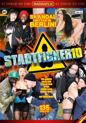 Magma Film, Tim Grenzwert, Eva Adams, Lullu Gun, Stella Star, Zeyna, Jason Steel, Kookie Ryan, Best adult movies, German, Gonzo, Outdoor, Public Reality, Reality Sex, Recommended, Stadtficker-10-full-free-hd-xxx-dvd
