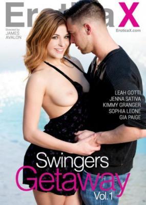 Swingers getaway vol. 1 (2016) - best porn dvd