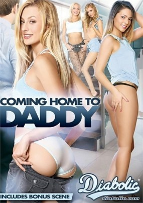 Diabolic Video, Tiffany Watson, Alexa Grace, Rachel James, Jaye Summers, All Sex, Teens, Blowjob, Masturbations, Natural tits, Tattoos, Coming Home To Daddy, Coming-home-to-daddy-2016-full-free-hd-xxx-dvd