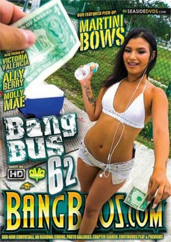 Bang bus vol. 62 (2016) - full free hd xxx dvd