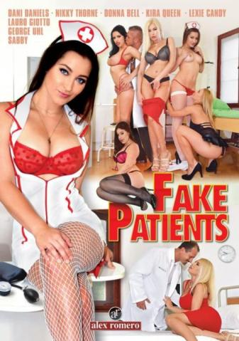 Fake patients (2016) - full free hd xxx dvd