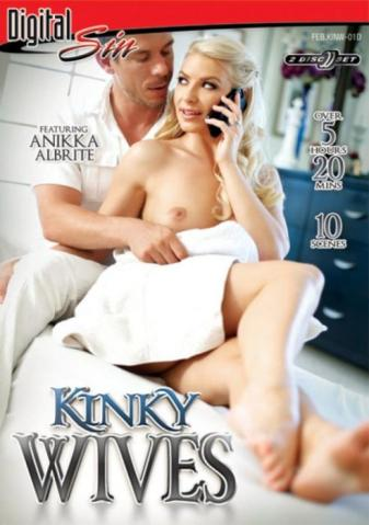 Kinky wives 2016 (cd1) - full free hd xxx dvd