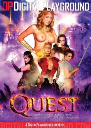 Quest (2016) - full free hd xxx dvd