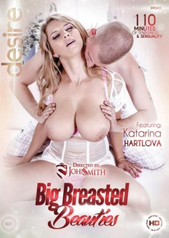 Big Breasted Beauties, 2017 Porn DVD, Desire Media, Katerina Hartlova, Krystal Swift, Nicky Lex, Barbara Bieber, Joe, David, Nick Vargas, All Sex, Big Boobs
