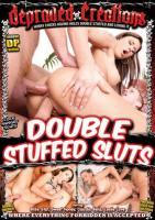 Double Stuffed Sluts, Mile High Xtreme, Sugar Baby, Leslie Love, Claudia Bella, Billie Star, Compilation, Double Penetration, Threesomes, DP action, hard dicks, cock hungry sluts