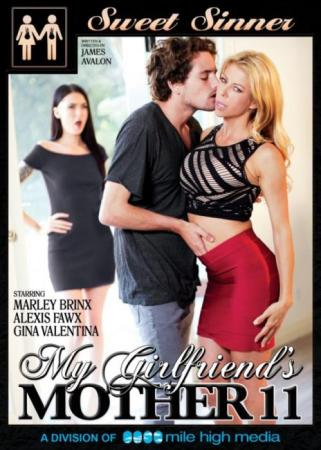 My Girlfriend's Mother #11 (2016) - Full Free HD XXX DVD