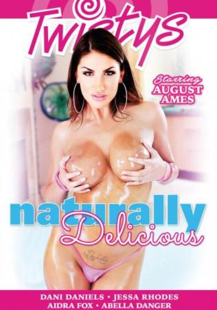 Naturally Delicious (2016) - Full Free HD XXX DVD