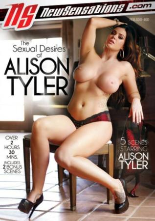 The Sexual Desires Of Alison Tyler (2016) - Full Free HD XXX DVD