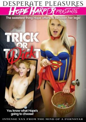 Trick Or Dick (2016) - Full Free HD XXX DVD
