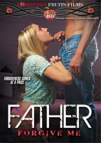 Father Forgive Me XXX Dvd