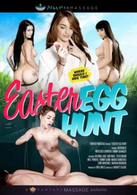 Easter Egg Hunt, 2017 Porn DVD, Fantasy Massage, Barrett Blade, RayVeness, Mercedes Carrera, Kimmy Granger, Katrina Jade, Bibi Noel, Tyler Nixon, Will Powers, Tommy Gunn, Marco Banderas, Tony Martinez, Nathan Bronson, All Sex, Massage, Oiled, Prebooks