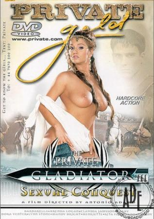 The Private Gladiator 3 XXX Parodies Private Gold #56