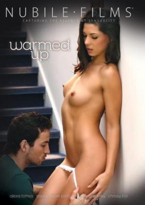 Warmed Up, 2017 Porn DVD, Nubile Films, JD Bella, Alexa Tomas, Paula, Piper Perri, Christen Courtney, Chrissy Fox, All Sex, Prebooks, Anal Queens, Oral