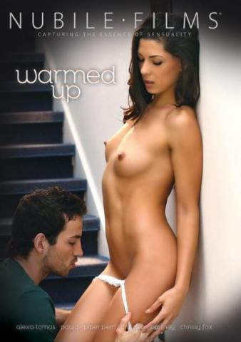 Warmed Up, 2017 Porn DVD, Nubile Films, JD Bella, Alexa Tomas, Paula, Piper Perri, Christen Courtney, Chrissy Fox, All Sex, Prebooks, Anal Queens, Oral