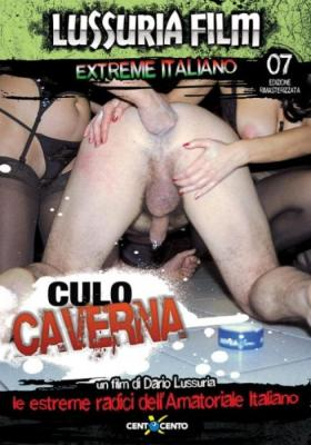 Culo Caverna, CentoxCento, Amateurs, Adult DVD, Anal, Big Tits, Compilation, European, Group sex, Extreme Sex, Fisting