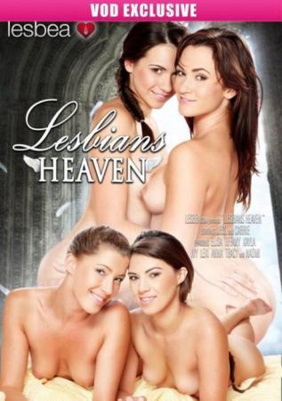 Lesbians Heaven, 2017 Porn Movie, Lesbea, Jess, Carrie, Elisa, Tiffany, Kayla, Ivy, Lexi, Anna, Tracy, Naomi, Adult DVD, All Girl, Lesbian, All Sex, Romance