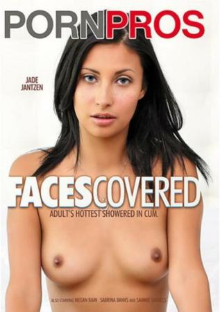 Faces Covered XXX DVD from Porn Pros
