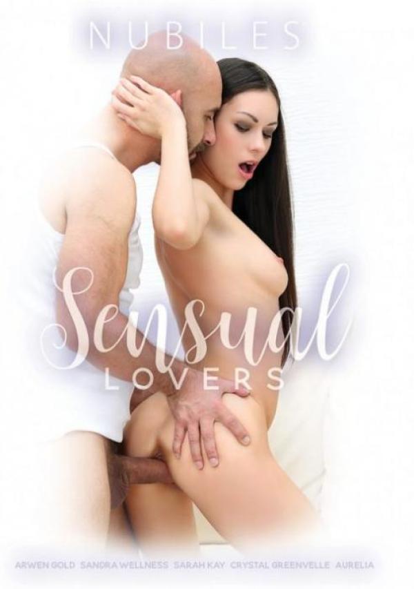 Sensual Lovers, Nubiles, Arwen Gold, Sandra Wellness, Sarah Kay, Crystal Greenvelle, Aurelia, Adult DVD, All Sex, Couples