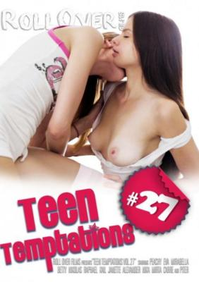 2017 Porn Movie, Roll Over Films, Teen Temptations, Peachy, Eva, Mirabella, Betty, Nikolas, Raphael, Kail, Janette, Alexander, Nika, Mirta, Carre, Piter, Adult DVD, 18+ Teens, All Sex, European