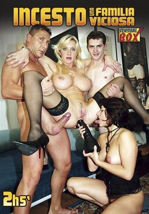 Incesto: Una familia viciosa XXX Porno