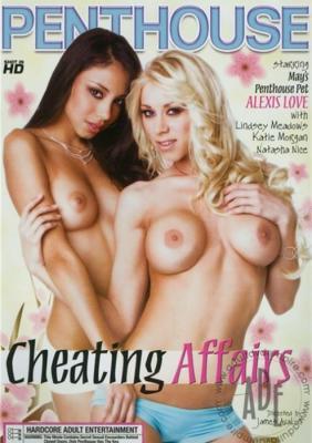 Cheating Affairs XXX DVD