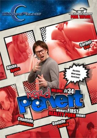 Nerd Pervert Vol. 34 XXX video on demand from Nerd Pervert