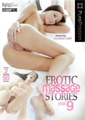 Película porno Erotic Massage Stories 9 (2017) XXX Gratis