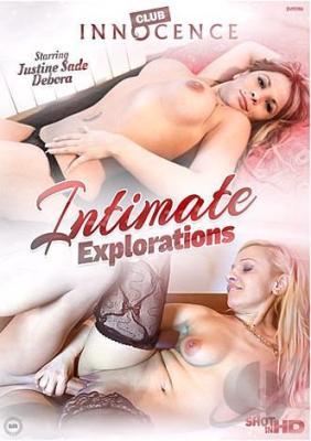 Intimate Exploration XXX DVD Movie by Club Innocence