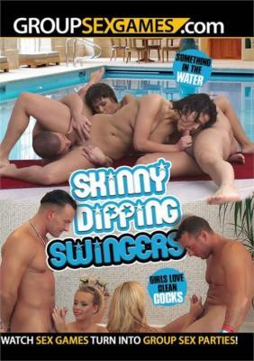 Película porno Skinny Dipping Swingers (2017) XXX Gratis Girls Love Clean Cocks