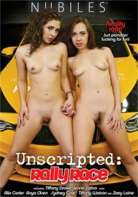 Unscripted: Rally Race XXX by Nubiles