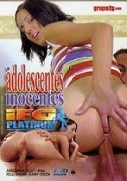 Adolescentes inocentes XXX