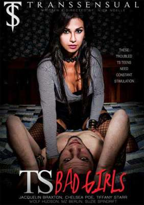 TS Bad Girls XXX video on demand from Transsensual