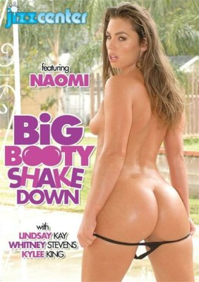 Watch Online Free XXX Movie Big Booty Shake Down Porn DVD from Jizz Center