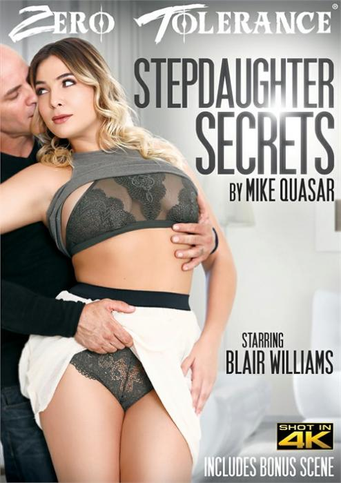 Stepdaughter Secrets Adult Movie Zero Tolerance Ent.