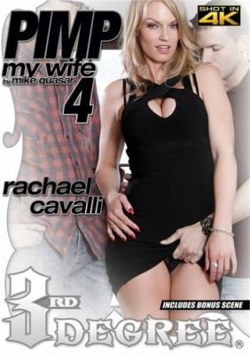 Pimp My Wife 4 XXX DVD from Third Degree Films