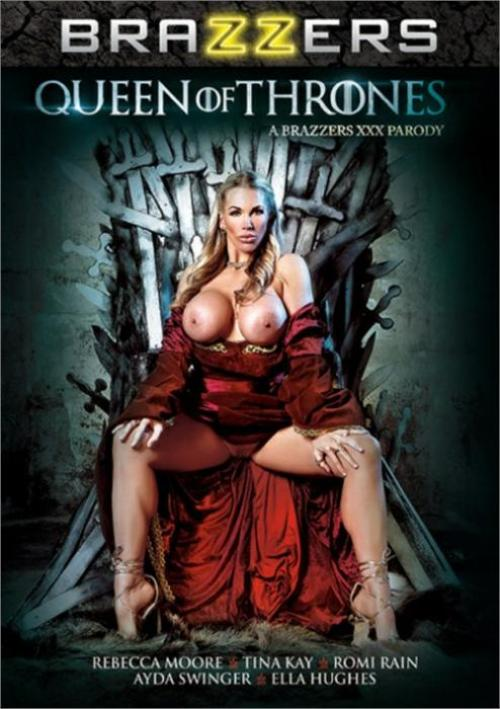 Queen Of Thrones XXX A Brazzers XXX Parody
