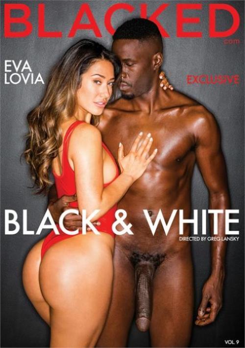 Black & White Vol. 9 XXX Video