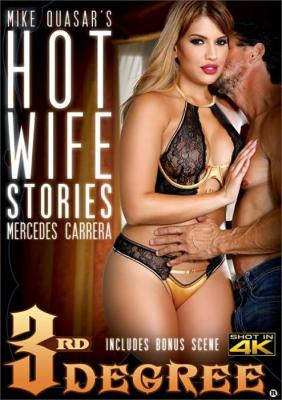 Hot Wife Stories XXX DVD from Third Degree Films