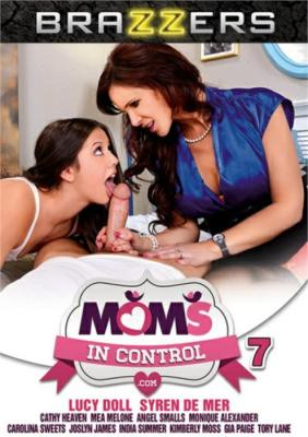 Moms In Control 7 Porn DVD from Brazzers