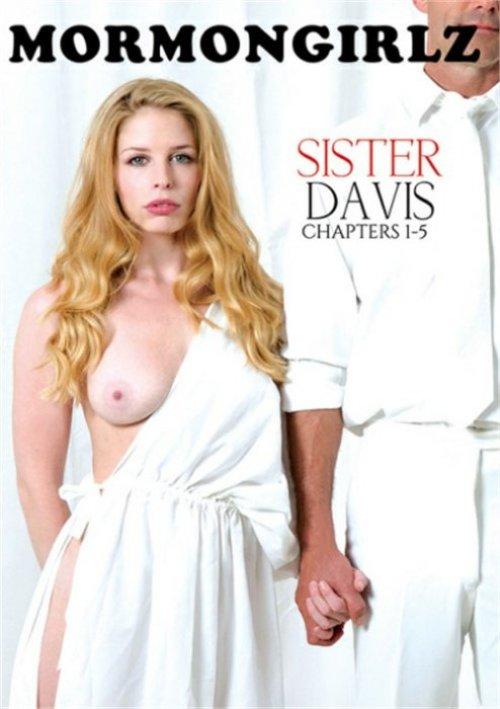 Free Online Porn DVD Sister Davis (2018) XXX by Mormon Girlz