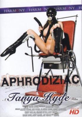 Aphrodiziac XXX DVD from Harmony