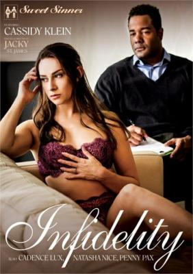 Infidelity Porn DVD by Sweet Sinner